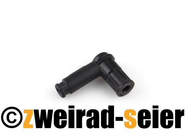 Zündkerzenstecker MTA, 5 Kilo-Ohm, wassergeschützt, komplett EPDM gummiert