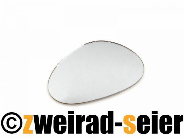 Spiegelglas links (Niere-rund) SR2