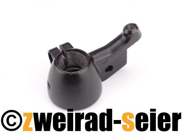 Lagermuffe f. Gasdrehgriff - schwarz - SR2, KR50, Duo4/1, DUO4/2, SR4-1, SR2E