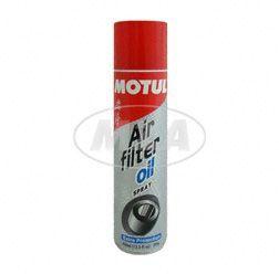 MOTUL Luftfilterspray, Air Filter Spray, Sprühöl für Filter aus Schaumstoff