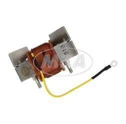 Lichtspule mit kurzem Kabel - 8306.2-120 - Simson SR2E, Schwalbe KR50