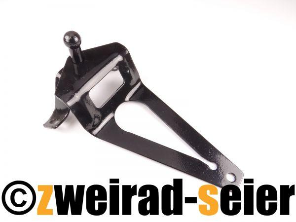 Anhängezugvorrichtung Schwalbe KR51/1, KR51/2 - Kugel Ø18mm