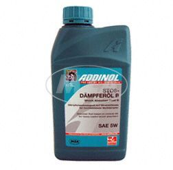 ADDINOL Stoßdämpferöl B, SAE 5W, mineralisch, 1 Liter Dose