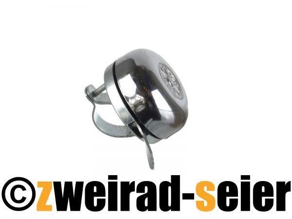 Signalglocke (Dekor Königslilie) - Klingel - Trillerglocke - SR1, SR2, SR2E, SL1