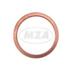 Dichtring Kupfer A16x20 ES 125,150