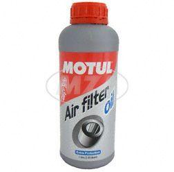 MOTUL Luftfilteröl, Air Filter Oil, Tränköl für Filter aus Schaumstoff