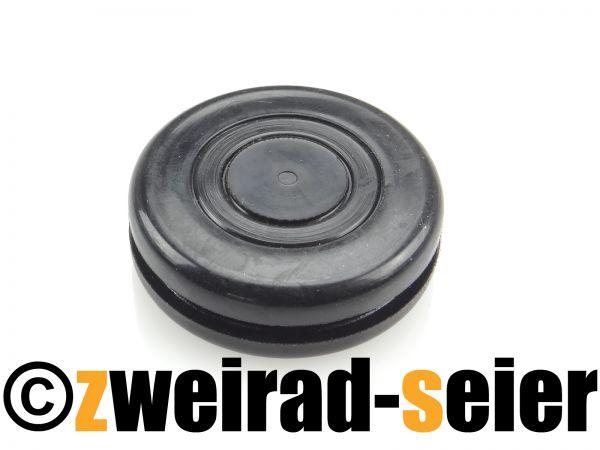 Gummi-Karosserieverschlussstopfen, Durchführungstülle - für Ø30mm-Bohrung