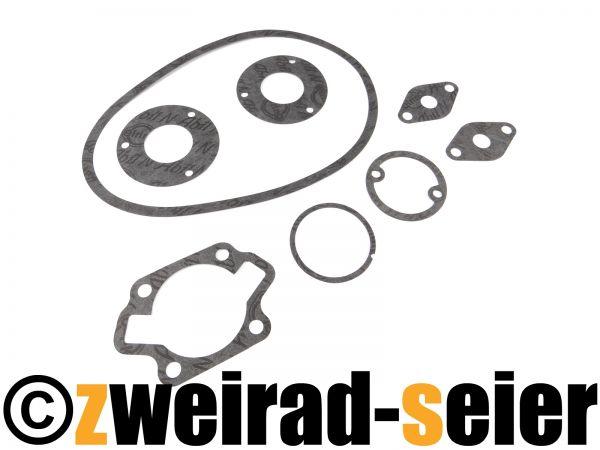 Dichtungssatz SR1, SR2, KR50, SR4-1 (8x Einzeldichtungen Plastanza)