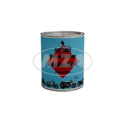 Rostschutzgrundierfüller Leifalit (Premium) für Decklacke 1l, hellgrau