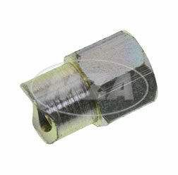 Bremsstellmutter - dazu passender Lagerbolzen MZA Nr. 10917 - S53CX, S83CX