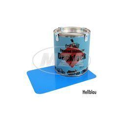 Lackfarbe Leifalit (Premium), hellblau, passend für MZ-Modelle, 0,5l