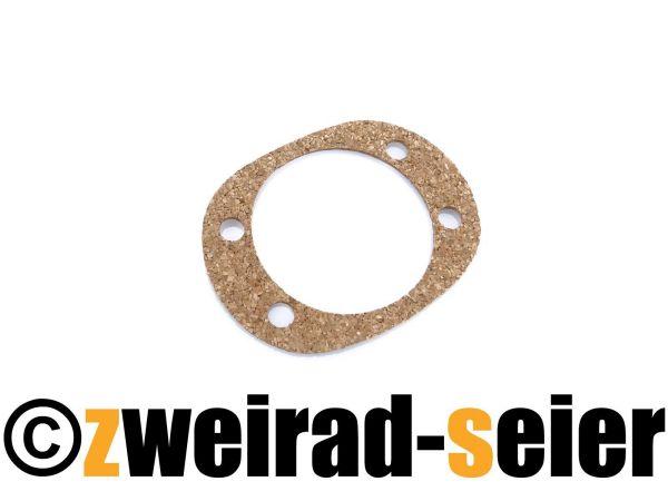 Dichtung f. Hinterradantrieb - Kardanw., AWO 425T, 425S Preßkork