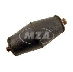 Gummielement für Vordergabel ( mit Schwinghebel ) - SR1, SR2, KR50, SR2E