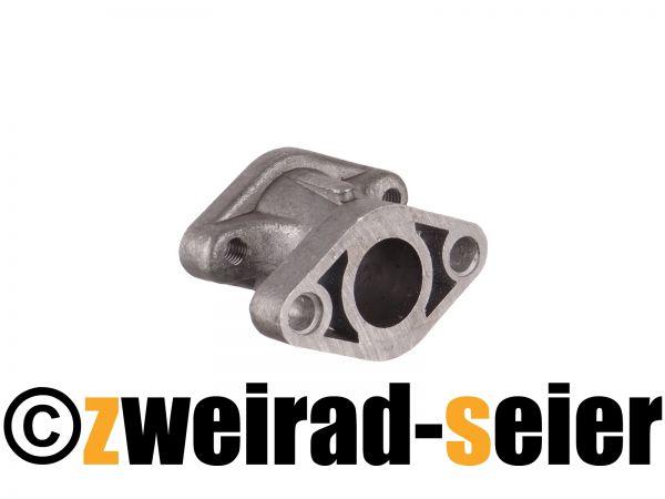 Zylinderflansch BVF (f. Vergaser 16N) Schwalbe KR51/1, SR4-2 Star, Duo 4/1