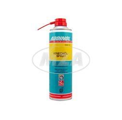 ADDINOL ROSTLÖSER, Kriechöl, mineralisch, 500 ml Spraydose
