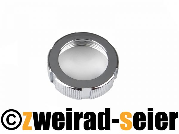Überwurfmutter für Auspuffrohr SR1, SR2, Schwalbe KR50, Spatz SR4-1, SR2E