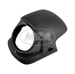 Scheinwerfergehäuse, Rohteil, unlackiert, für MS50 Sperber - Lampenverkleidung