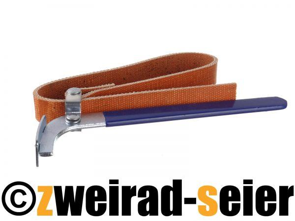 Halteband f. Schwungscheibe - Simson Spezialwerkzeug